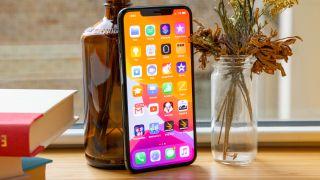 New iPhone 12
