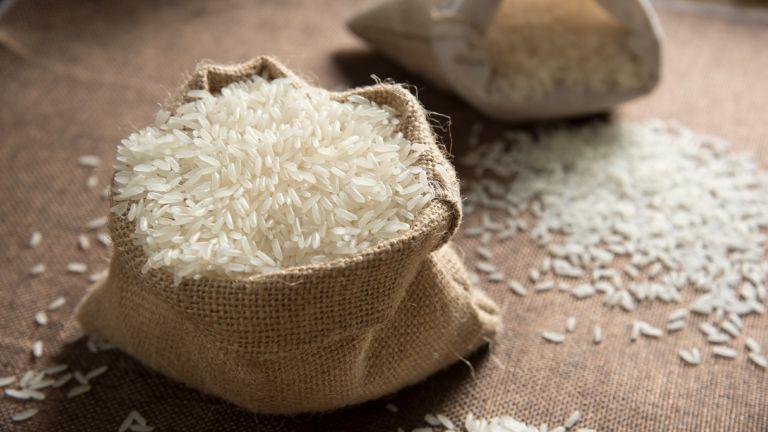 Rice babies