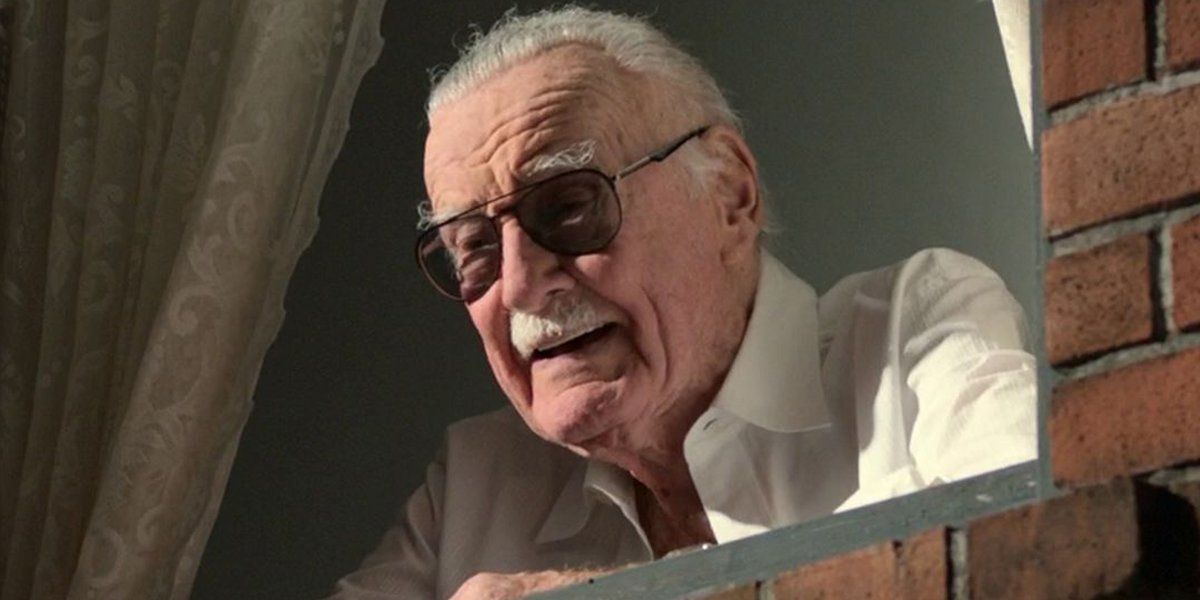 How Writing A New Stan Lee Biography Changed Author's View Of Marvel's Hero