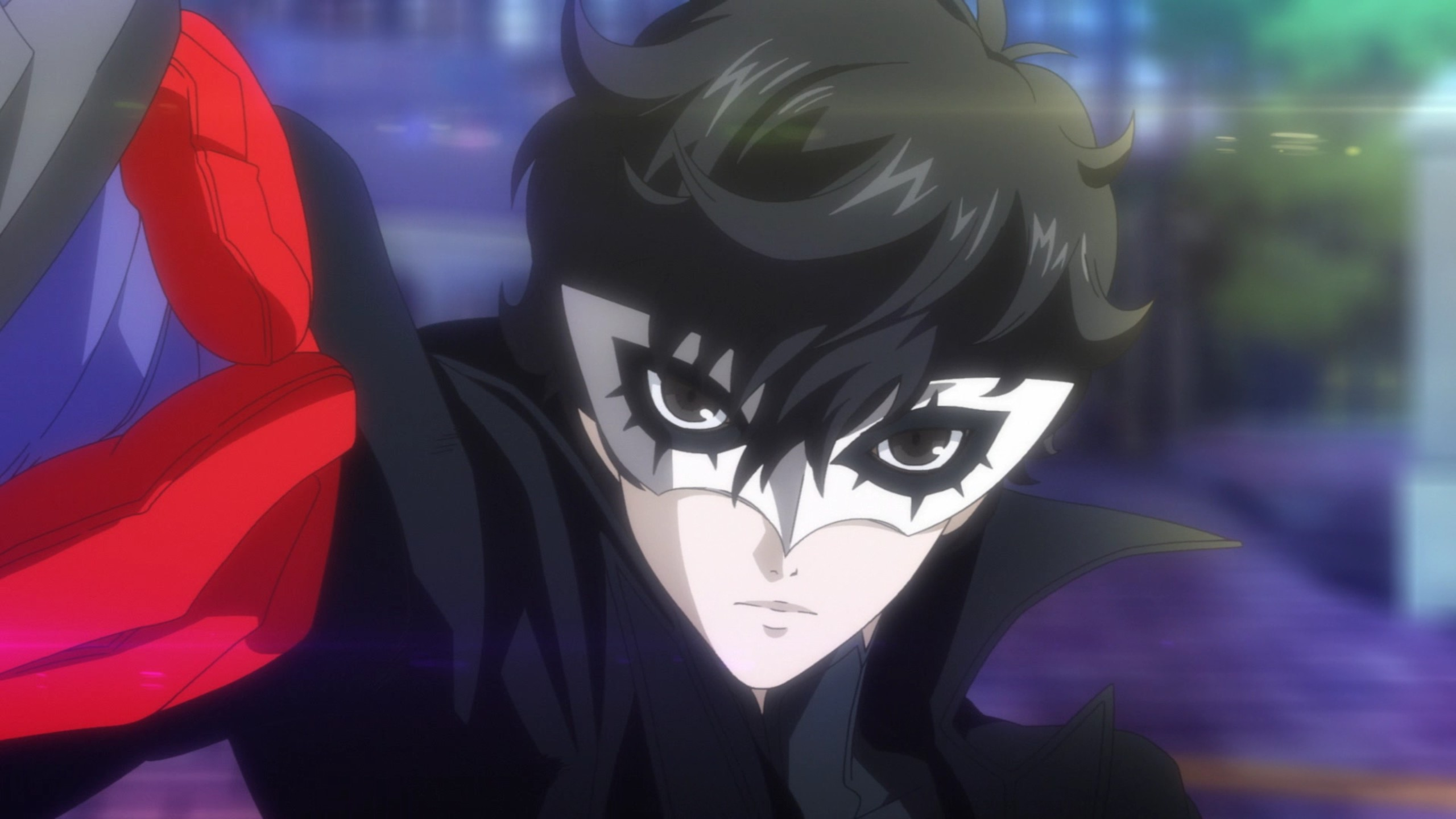 The best BOND skills in Persona 5 Strikers