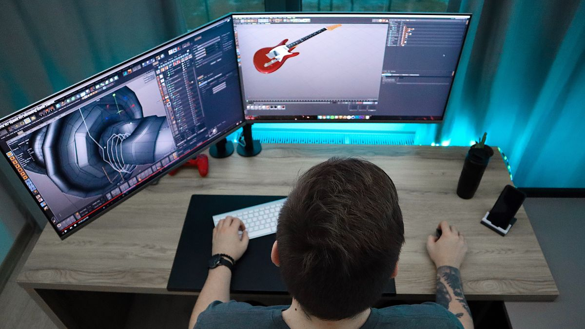 Best 3d Modelling Software Of 2020 Techradar