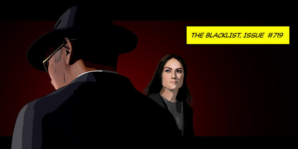 How The Blacklist's Finale Took Inspiration From Guardians Of The Galaxy And The Hunger Games
