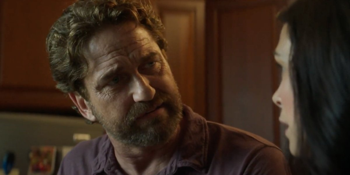15 Gerard Butler Movies Available To Rent Or Stream Including Greenland Cinemablend