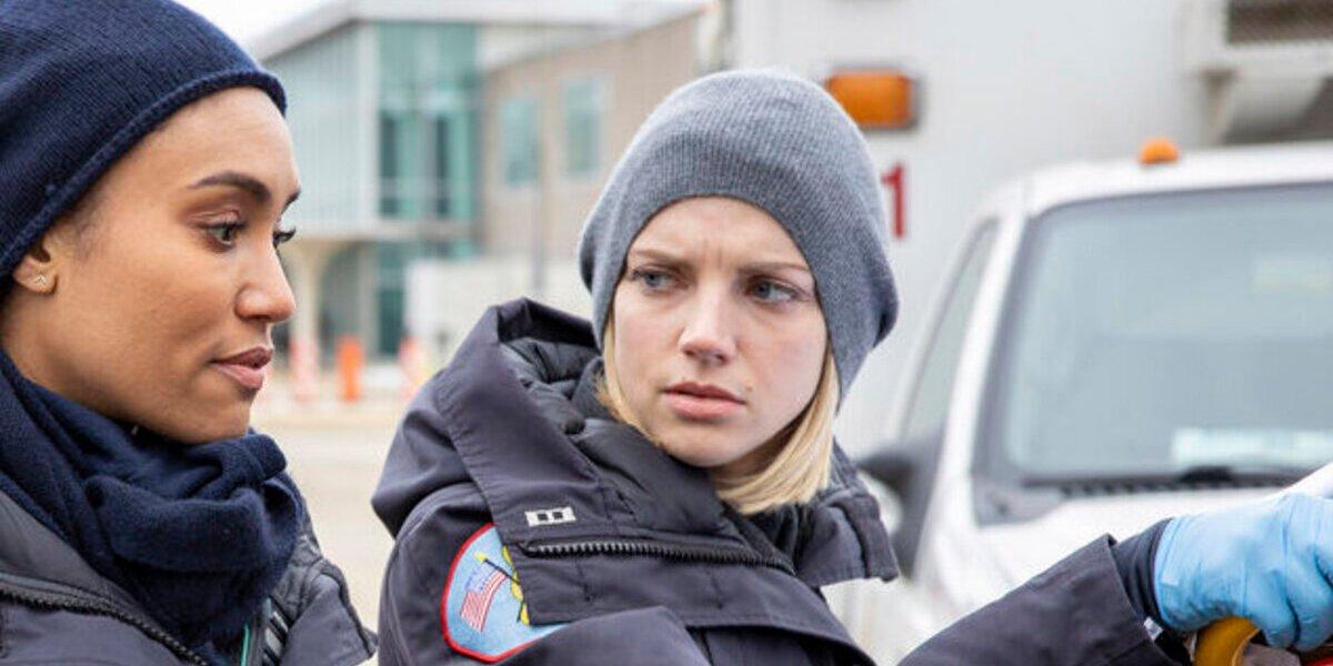 chicago fire season 8 foster brett nbc