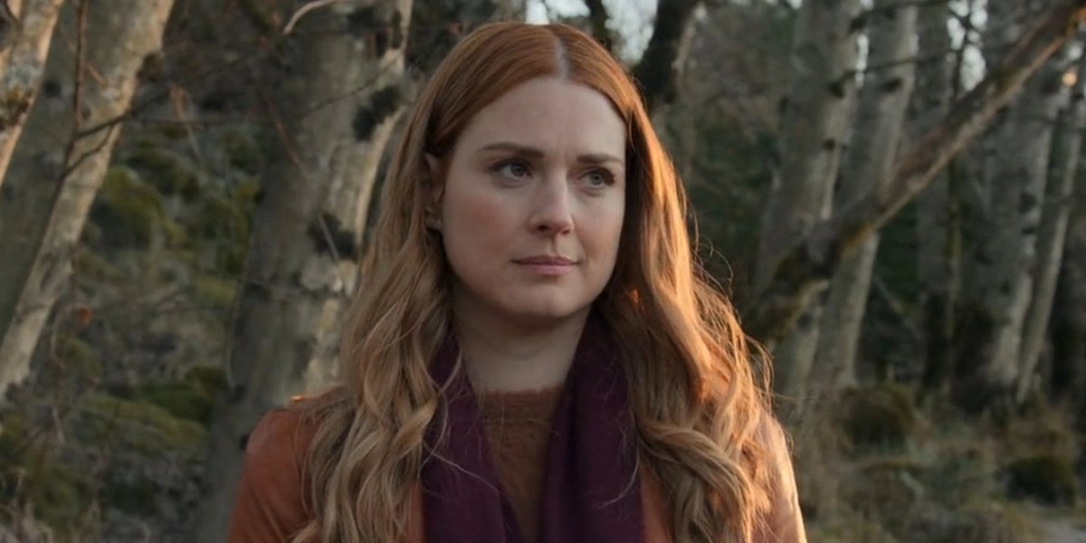 5 Comic Book Characters Alexandra Breckenridge Would Be Perfect To Play
