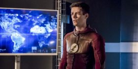 5 Details From The Flash Season Premiere That Could Mean Everything...Or Absolutely Nothing