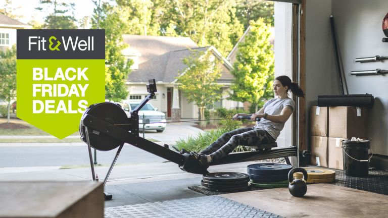 Black Friday rowing machine deals: save up to 60%