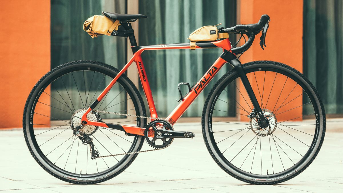 Basso Palta: First Ride Review