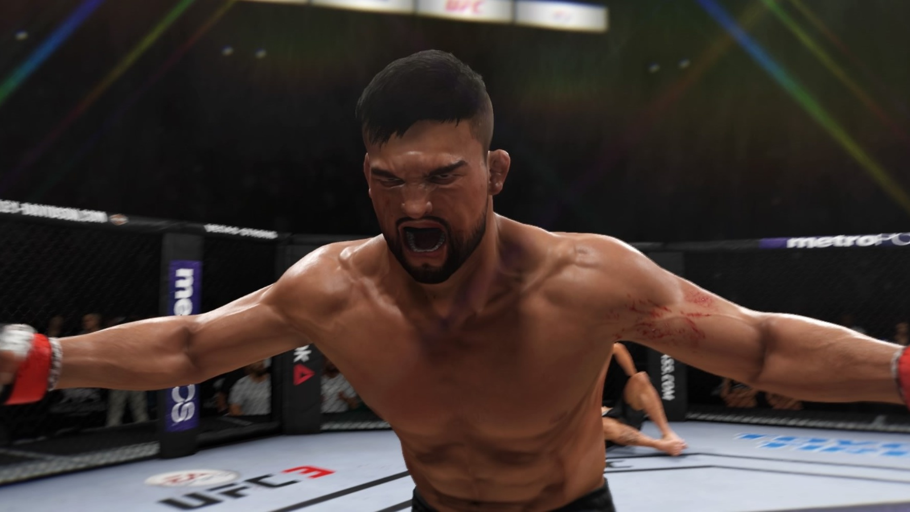 UFC 3 tips and tricks guide | TechRadar
