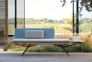 How To Choose Garden Furniture Real Homes