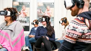 ISE, VR Days Europe to Cooperate on Amsterdam Festival