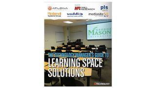 The Technology Manager's Guide to Learning Space Solutions
