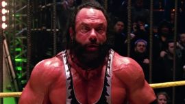 9 Memorable Cameos From WWE Wrestlers In Movies