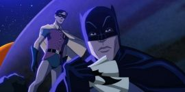 Why Batman: Return of the Caped Crusaders Was A Bad Choice For A Fathom Event