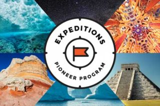 HMH Launches Curriculum-Based Virtual Reality Field Trips for Google Expeditions