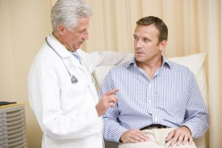 High Testosterone Linked to Prostate Cancer Risk | Live Science