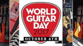 World Guitar Day 2017