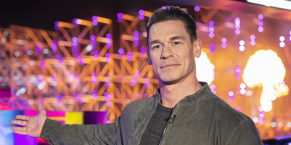 John Cena Is Creating A New WWE TV Show That Wrestling Fans Will Love