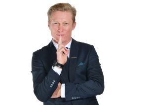Astana team manager Alexander Vinokourov