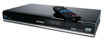 Panasonic DMR-BWT700EB Recorder Treiber Windows 7