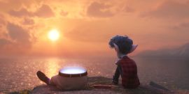 10 Pixar Movies Ranked By How Much They Made Us Cry, Including Onward