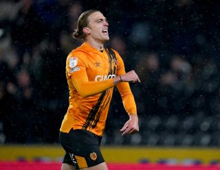 Hull City v Blackpool – Sky Bet Championship – MKM Stadium