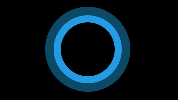 disabling cortana windows 10