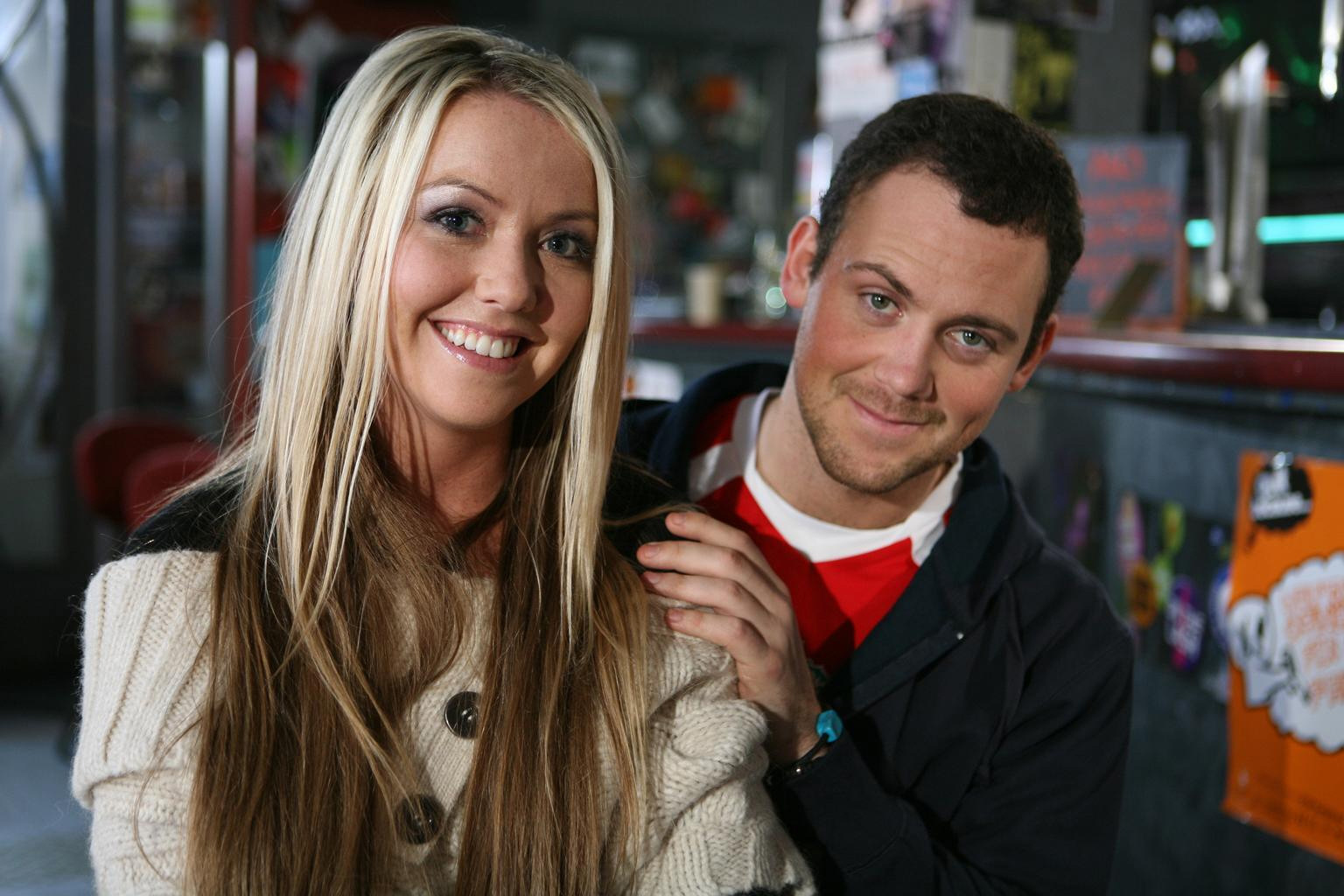 Hollyoaks' Kelly objects to 'disabled' label