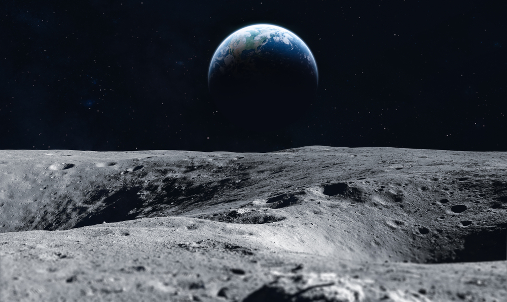 Scientists want to store DNA of 6.7 million species on the moon, just in case thumbnail