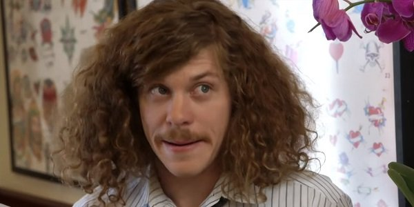 Blake Blake Anderson Workaholics Comedy Central