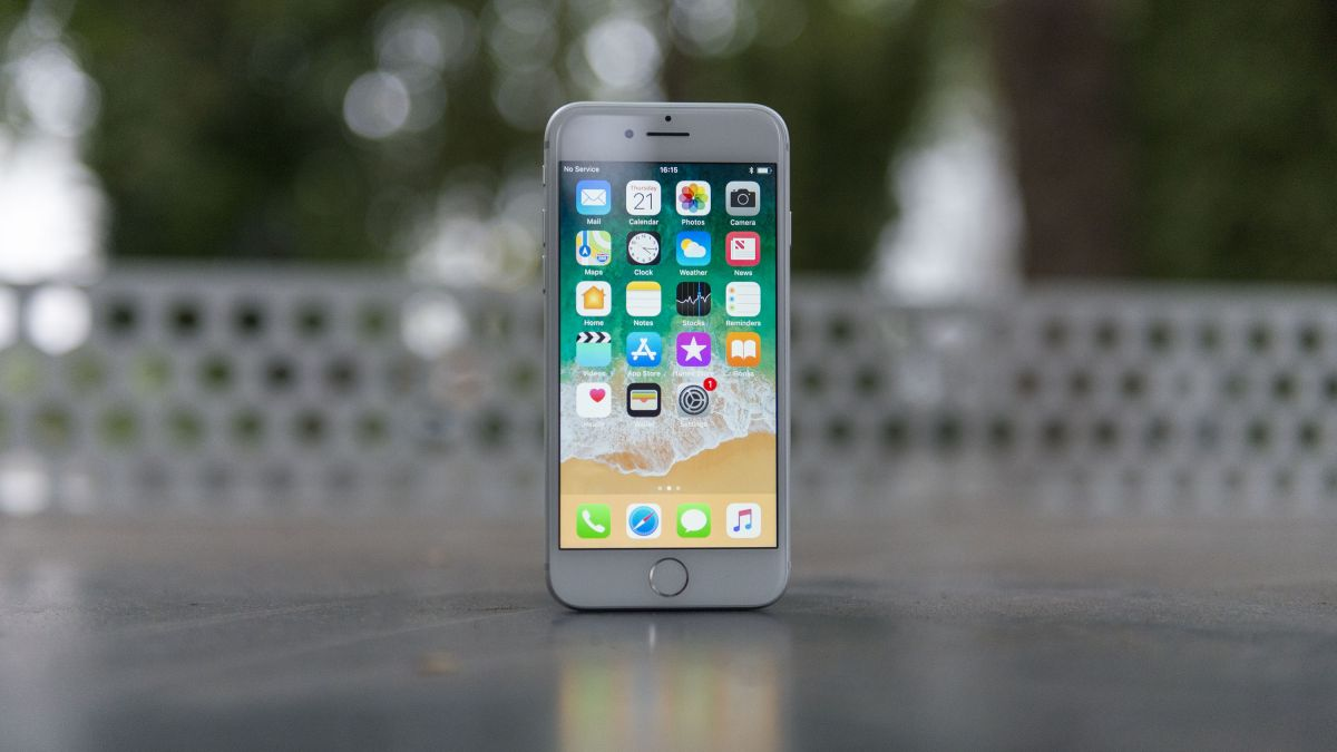 sell iphone 6 plus iphone 8 review techradar 16091