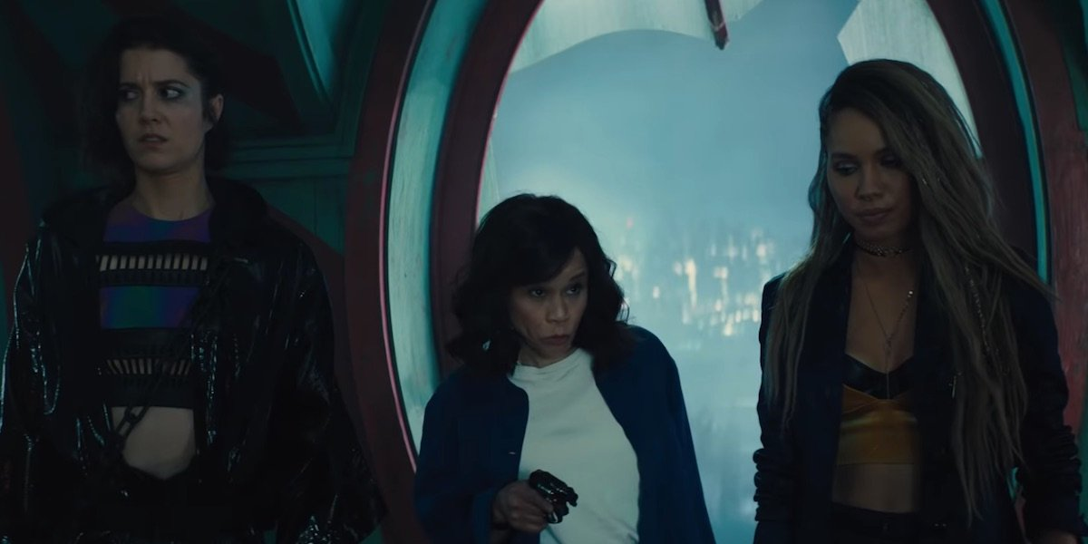 Will Birds Of Prey Start A Franchise? Here's What One Producer Said - CINEMABLEND