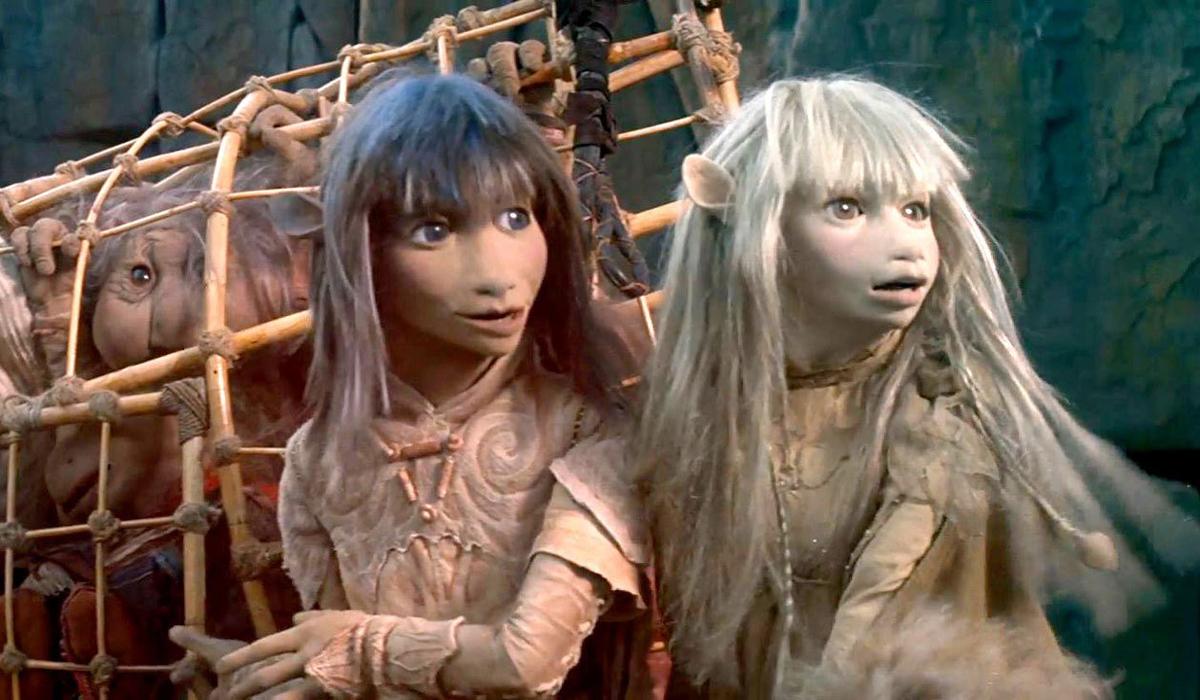 The Dark Crystal movie