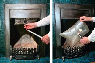 Fireplace And Chimney Maintenance In Old Homes Real Homes
