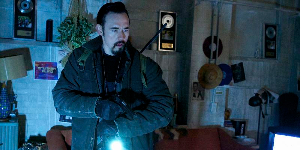 The Strain Kevin Durand