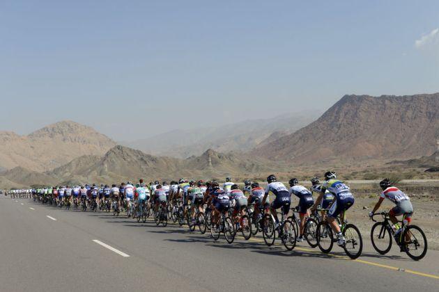 Tour of Oman 2013