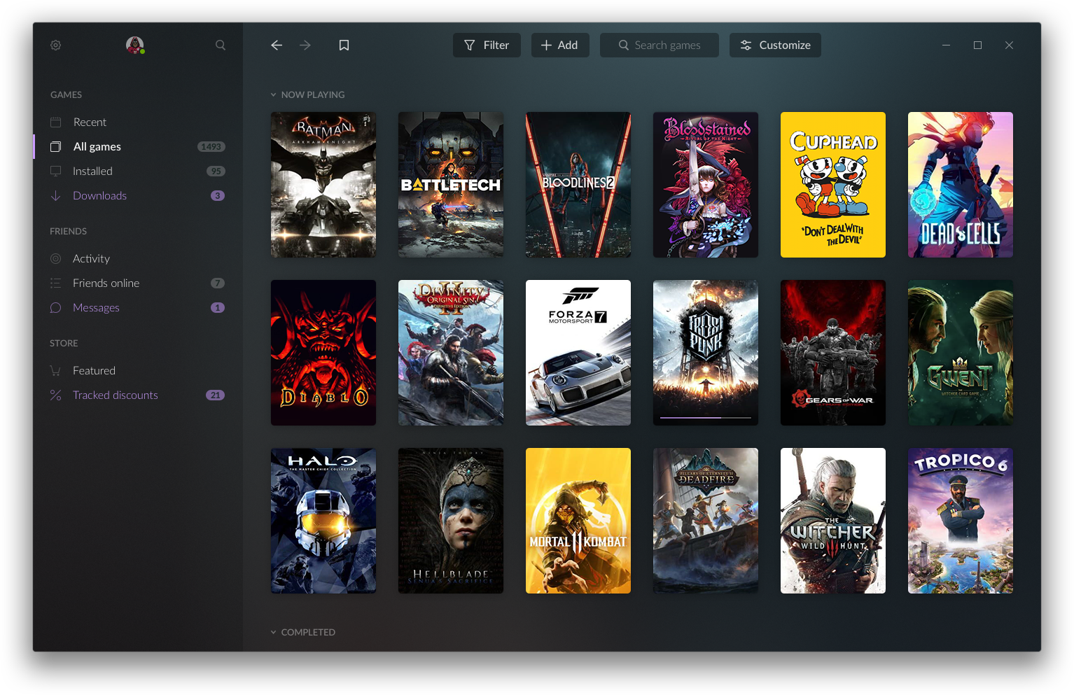 GOG's quest to unite all game launchers just might work, and Microsoft is already on board   PC Gamer