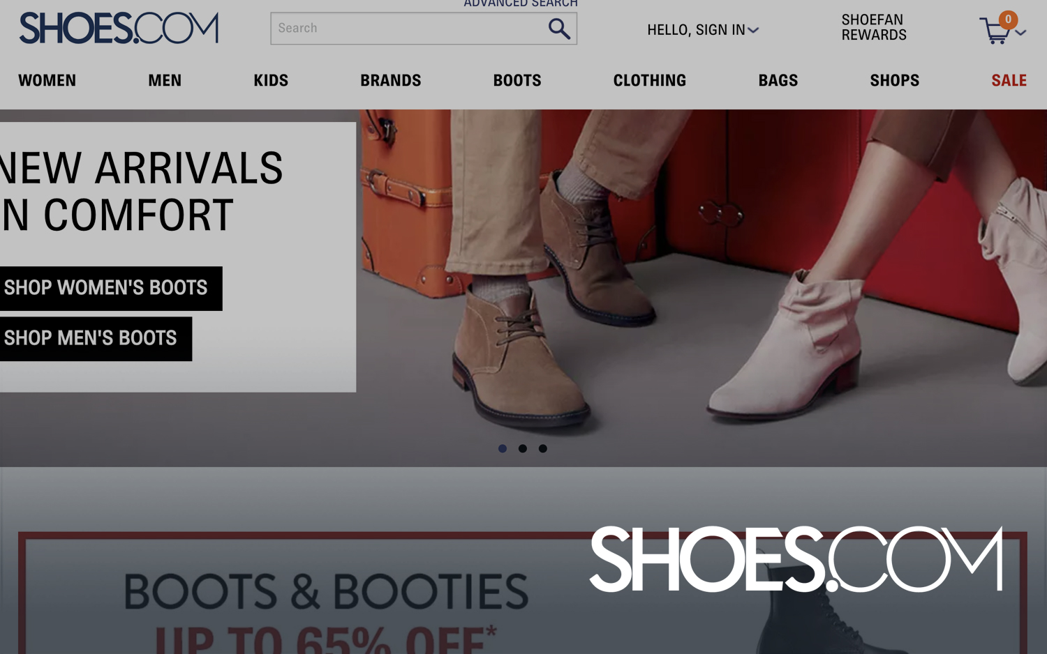 cb15cd0aa8c Best Online Shoe Stores 2019 - Top Places to Buy Shoes Online | Top ...
