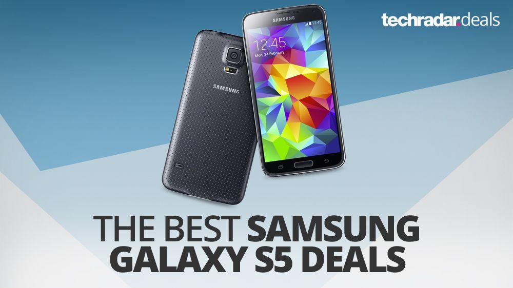Galaxy s5 compare deals
