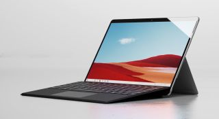 Microsoft Surface Pro 8 could have a Surface Pro X-like design