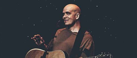 Devin Townsend: Devolution Series #1 Acoustically Inclined, Live In Leeds