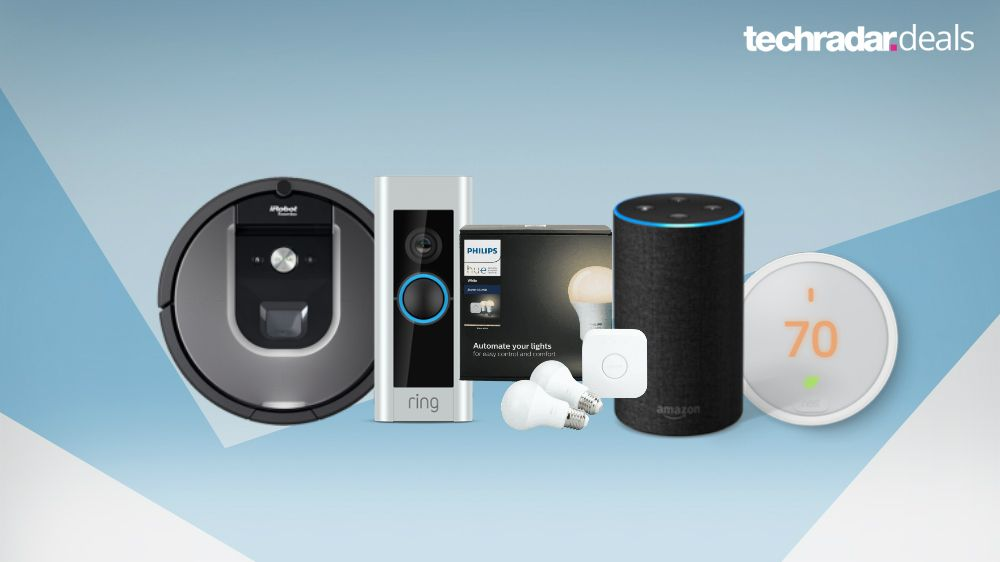 The Best Cheap Smart Home Devices And Gadget Deals In