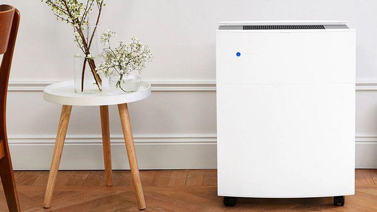 best air purifier: Blueair Classic 605
