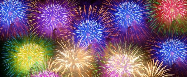 How Do Fireworks Get Their Glorious Colors? | Live Science