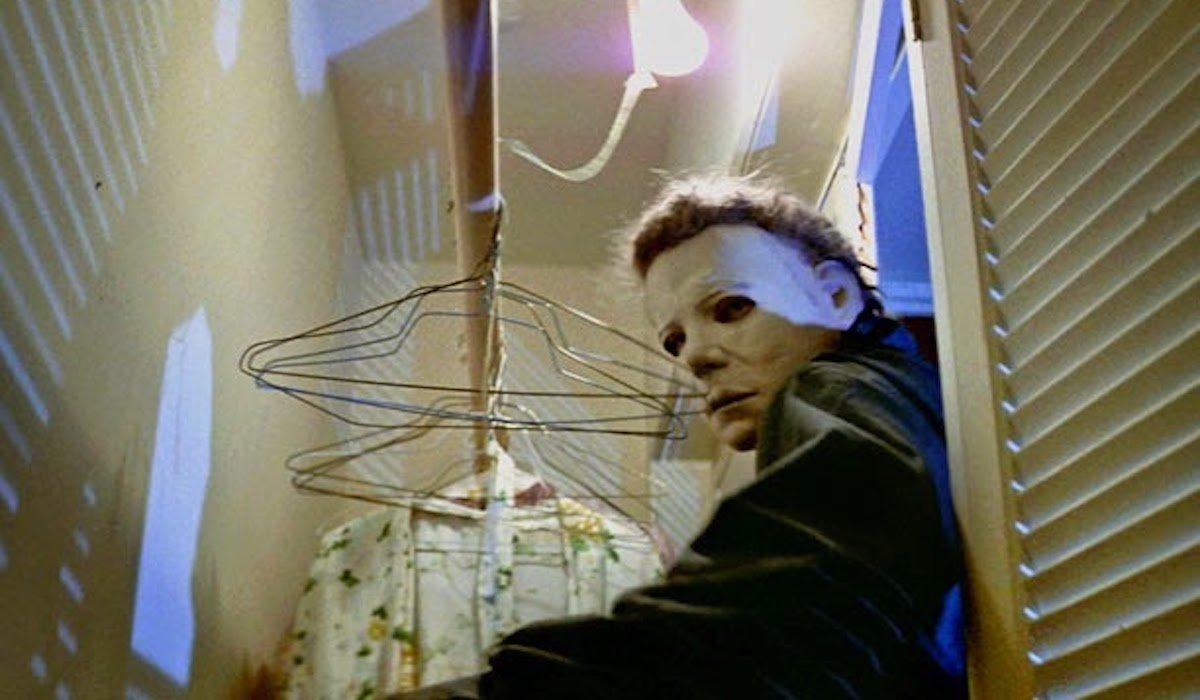 Michael Myers in Halloween 1978