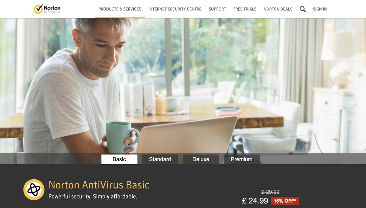 The best antivirus software | Creative Bloq