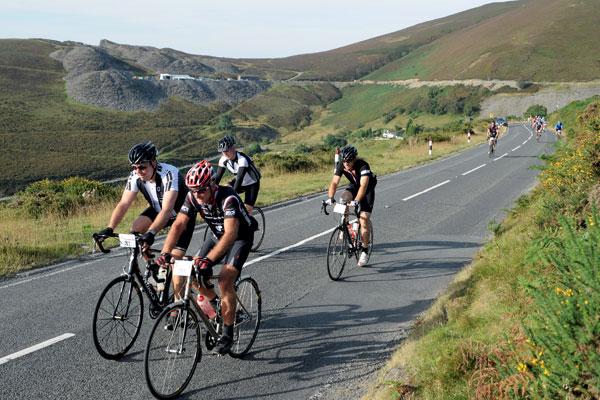 Etape Cymru Sportive