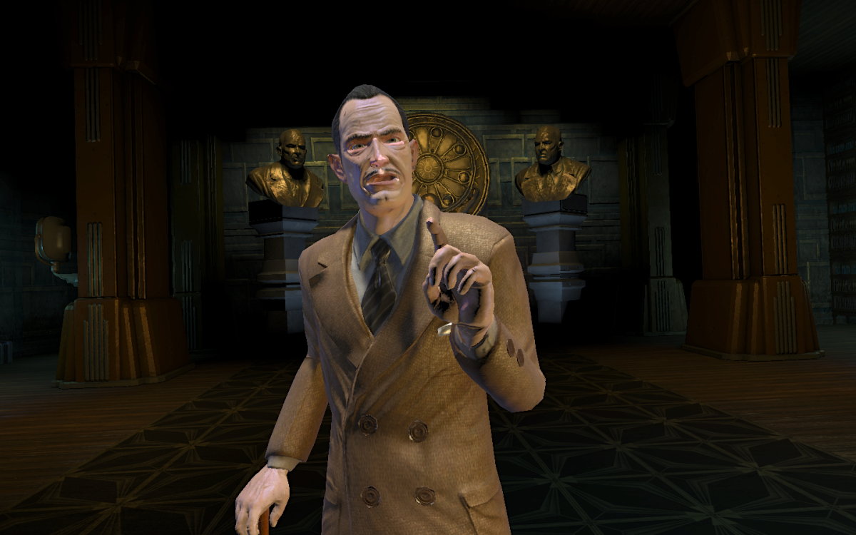 Great moments in PC gaming: BioShock's twist