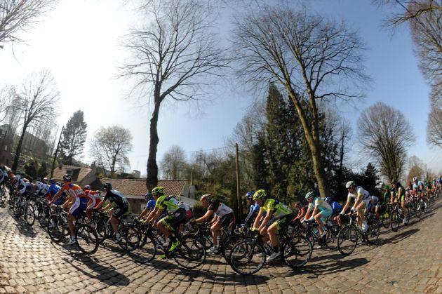 Cassel, Ghent-Wevelgem 2012