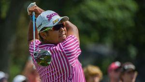 Hideki Matsuyama Out Of Open